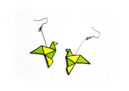 Оригами жерави