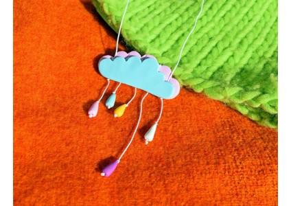 Дъждовен облак II